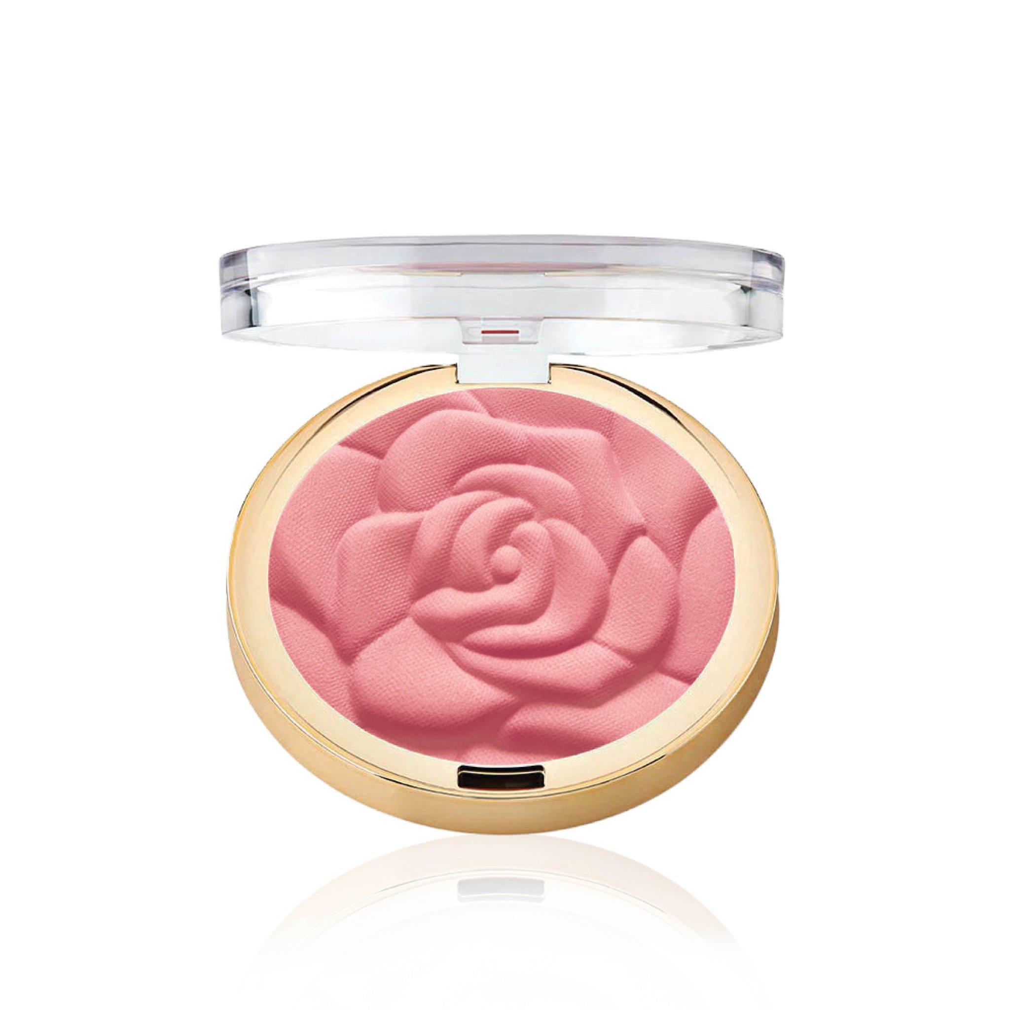 Rose rumenilo Blossom Time